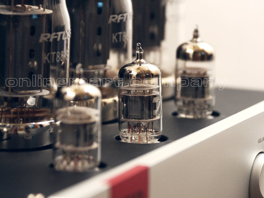 Rftlys Kt88 X4 35w X2 Point To Push Pull Vacuum Tube Amplifier Power Advanced Version Absolute Is Master Level S Technology And High Quality Hifi Materials