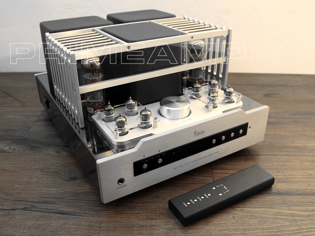 Yaqin Ms 30l Sv El34 Push Pull Tube Stere Integrated Amplifier 2016 Meixing Mingdabewitchbada Amplifiers Cd Playerpower Amp Preamp New Circuit
