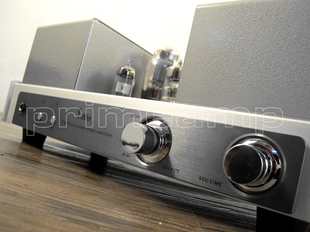 Yaqin T 6p3p Vacuum Tube Hi End Integrated Headphone Amplifier Power With El34 8211 35w Export Version